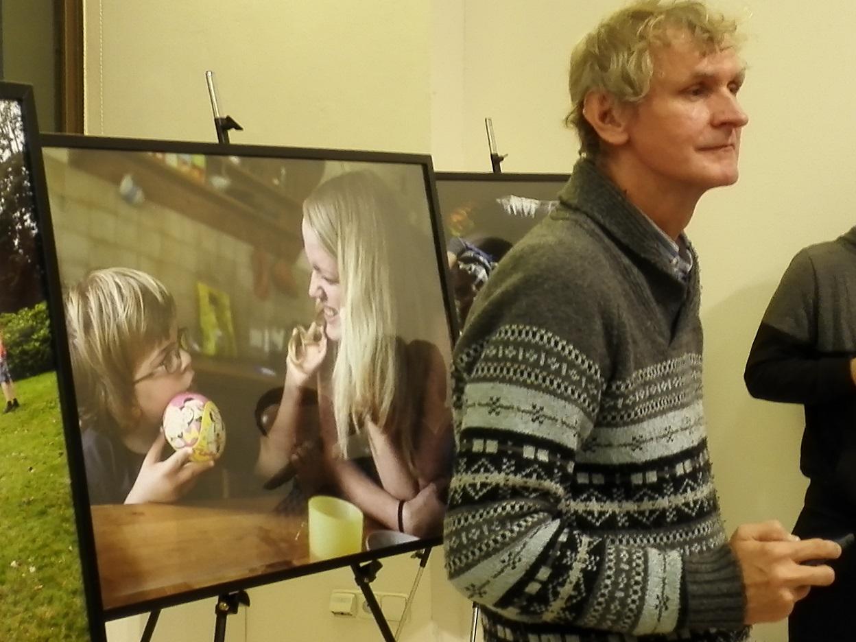 Jan Šibík: Autisty jsem fotil poprvé 3