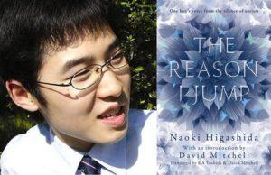 Dnes je Naokimu Higašidovi dvacet čtyři let, je známý bloger a je autorem víc než dvou desítek beletristických knih.