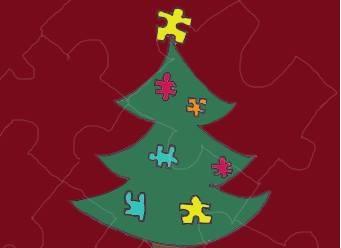 Jak nízkofunkční autisté prožívají Vánoce 2
