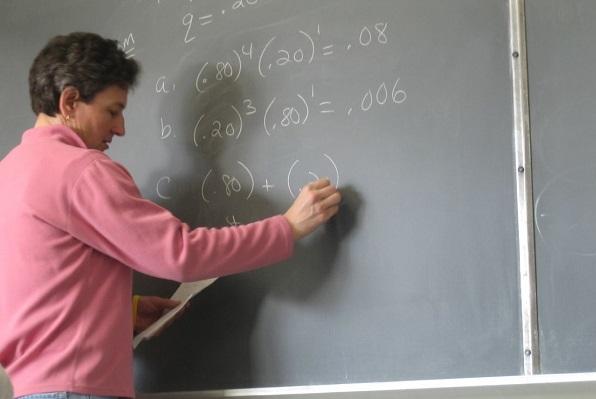 """Učitelé musí být """"vycvičení"""", aby byla inkluze úspěšná 1"""