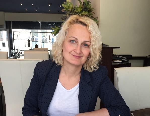 Magdalena Čáslavská: Lidé s autismem končili jako trosky 2