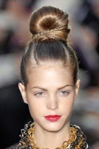 Módní drdoly a ohony vedou k alopecii 1