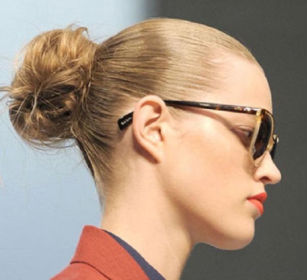 Módní drdoly a ohony vedou k alopecii