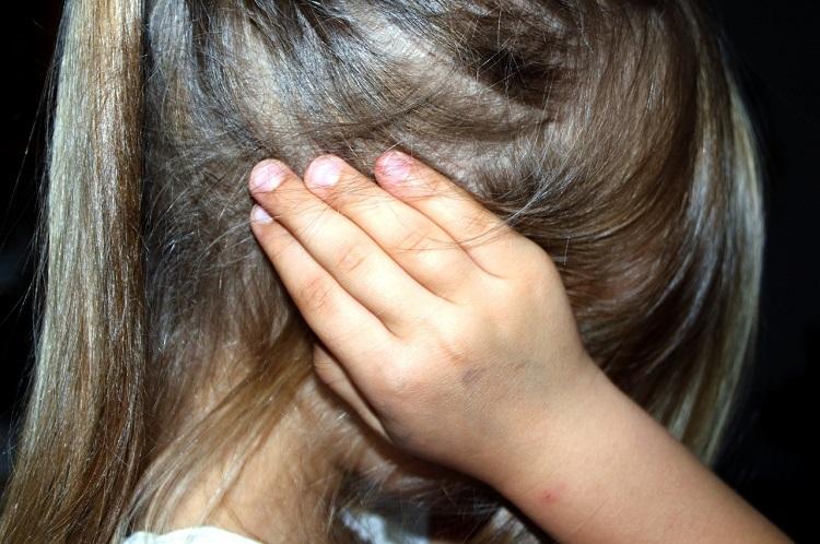 Děti s PAS mívají často poruchy emocí 1