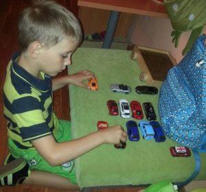 Škola a otec odmítají synovu diagnózu 3