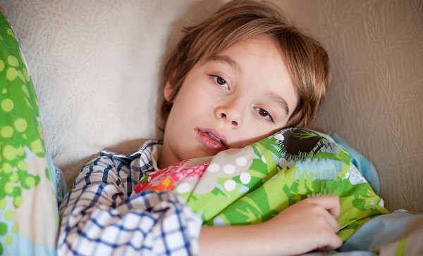 Škola a otec odmítají synovu diagnózu 4