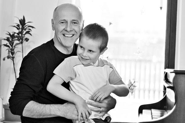 Ján Sokol: Neopustil jsem svého syna