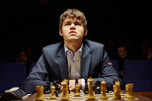 Je Magnus Carlsen autista, nebo ne?