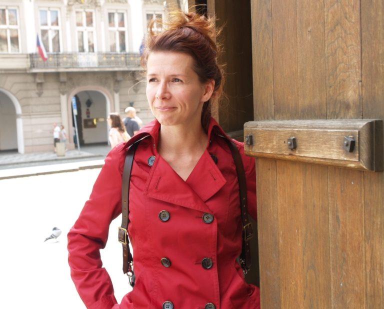 Dita Chapman: ABA analytik musí být energetický a kreativní člověk 1