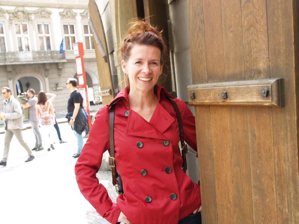 Dita Chapman: ABA analytik musí být energetický a kreativní člověk 2