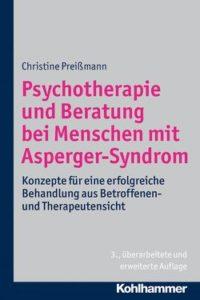 Dr. Christine Preißmann: Dnešní doba je pro autisty velkou zátěží 6