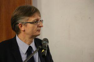 MUDr. Mohr: Psychiatrická péče ve střední a východní Evropě je zanedbaná 4