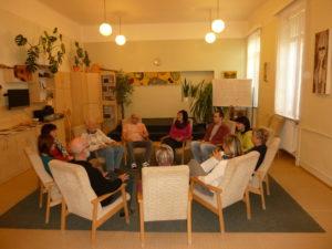 Znáte Psychoterapeutické oddělení 18B? 10