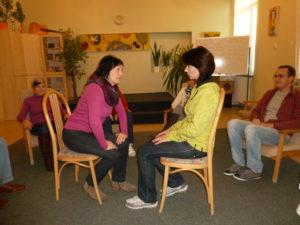 Znáte Psychoterapeutické oddělení 18B? 1