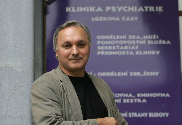 MUDr. Ján Praško: