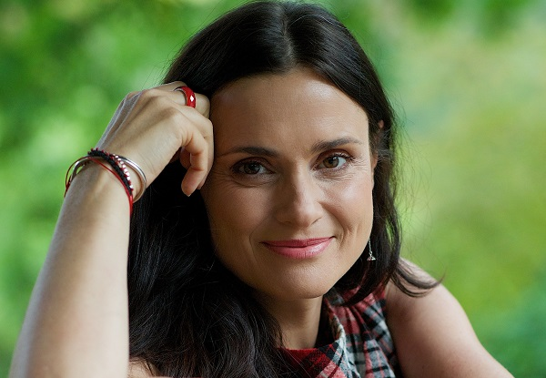 Top manažerka Michaela Chaloupková: ČEZ pomáhá organizacím, které pečují o lidi s PAS
