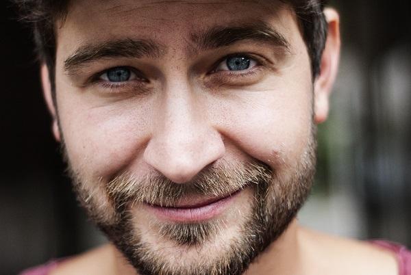 Marek Němec: Aspergera si sebrat nenechám 4