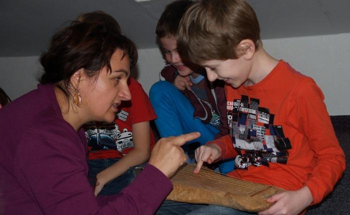 Tábor PAS z.s. pro děti s autismem 2