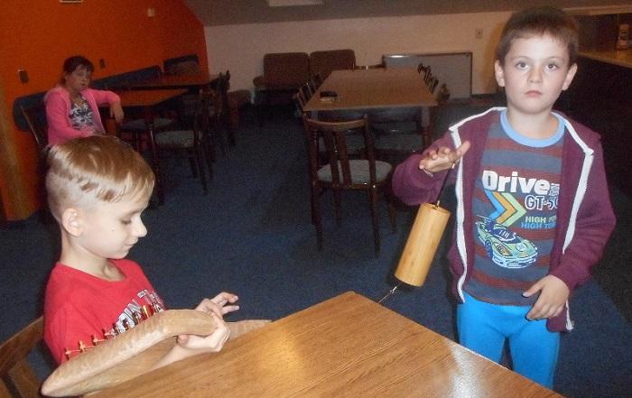 Tábor PAS z.s. pro děti s autismem 5