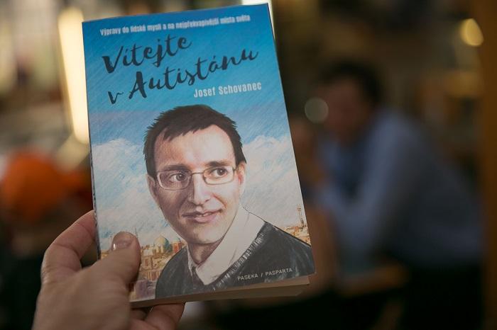 Josef Schovanec: Základky neumí zaujmout autistické dítě, ale na specializované třídy nevěřím 3