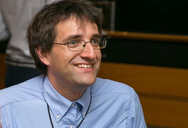 Josef Schovanec: Základky neumí zaujmout autistické dítě, ale na specializované třídy nevěřím