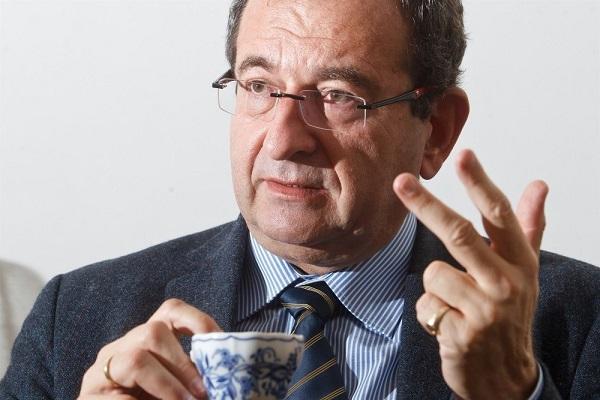 Cyril Höschl o Vánocích a duševním zdraví 1