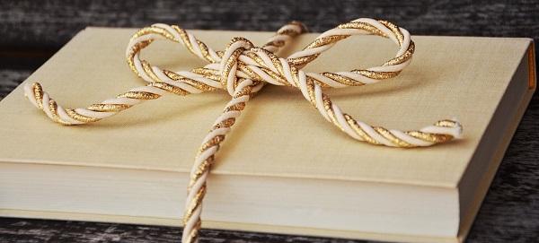 O Vánocích čtěte knížky, abyste se nezbláznili 1
