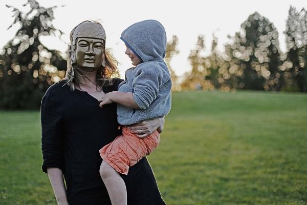 """Co mi jako matce pomáhá žít s dětmi, které jsou """"jiné"""""""