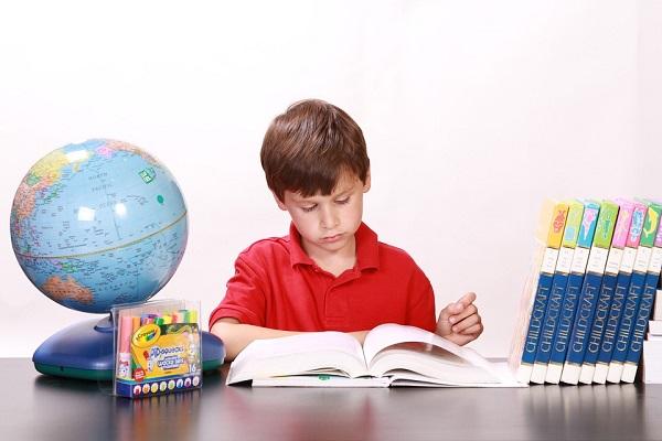 Autismus je výkřik duše aneb doučování ATYPáčka 3