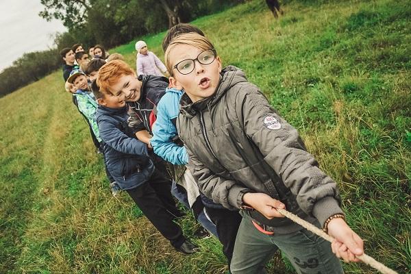 Duševní zdraví vinkluzivní škole aneb Jak Zipy a Jablík pomáhají 4