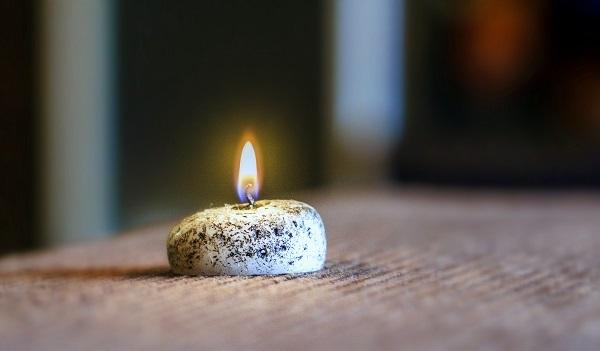 Zapalte svíčku za Ester Pokornou