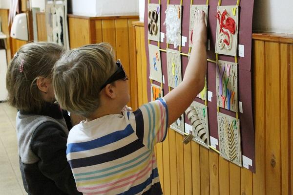 Kreativní budoucnost počítá se specifickými žáky