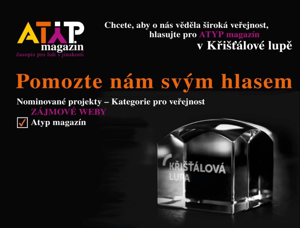 Na konferenci NAUTIS magazín ATYP nebude
