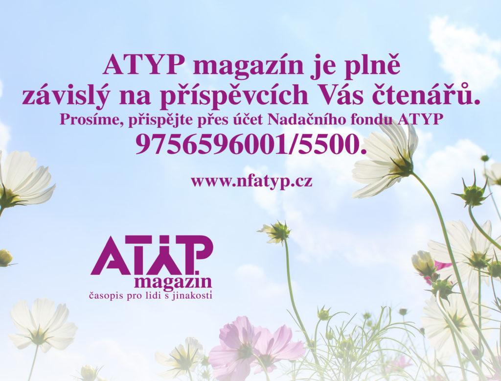 ATYP magazín slaví a vždy současně s premiérou Fantastických zvířat 1