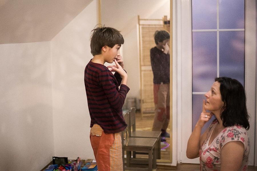 Manželé Chuecos: Autisté pomáhají nám, ne my jim 4