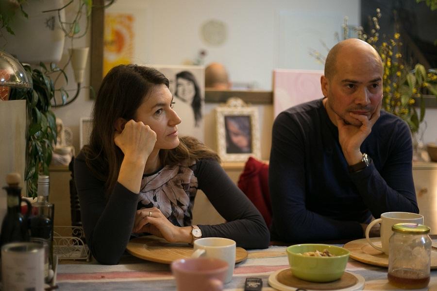Manželé Chuecos: Autisté pomáhají nám, ne my jim 6