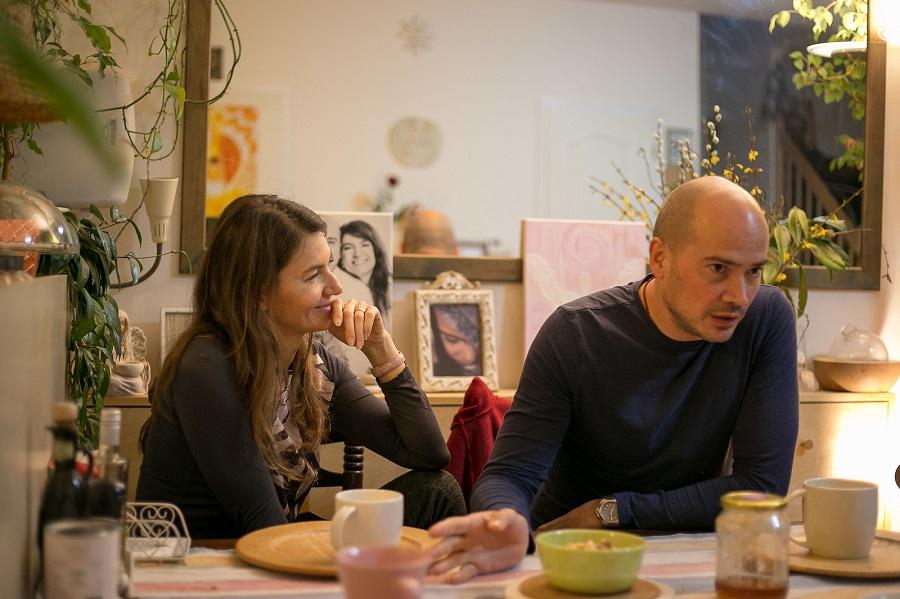 Manželé Chuecos: Autisté pomáhají nám, ne my jim 7