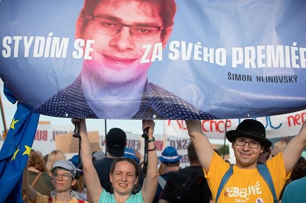 Lidé na spektru autismu jsou čím dál aktivnější občansky i v obhajobě svých práv 3