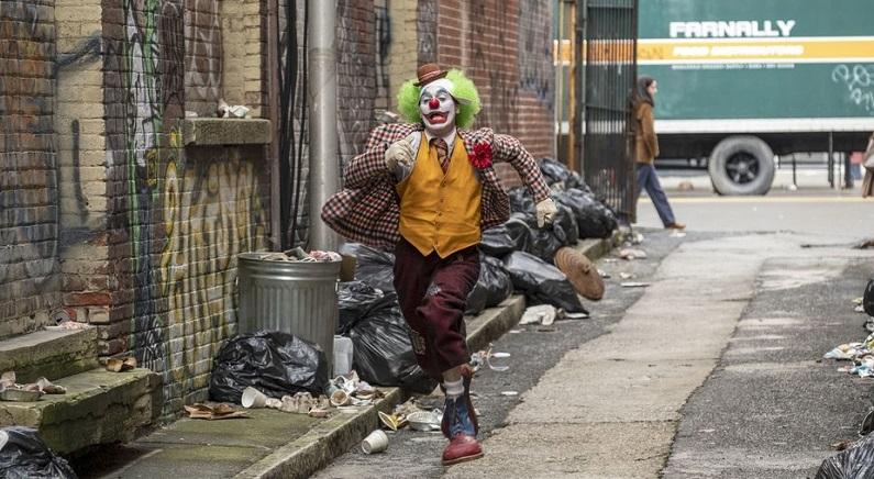 Sociopat Joker
