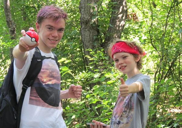 Pokémony stvořil autistický Japonec Satoshi Tajiri