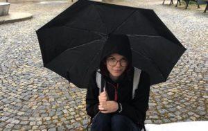 Ve Švédsku vnímají autismus jako přirozenou variaci a ne poruchu