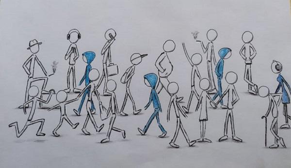 Výpovědi ztracené generace autistů – 1. díl 8