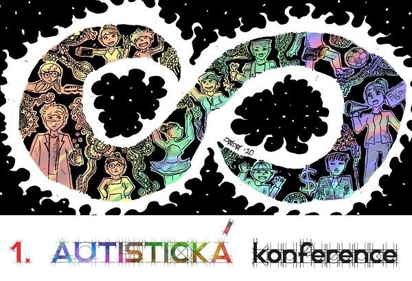 1. Autistická konference: Lidé s autismem budou mít svou konferenci 2