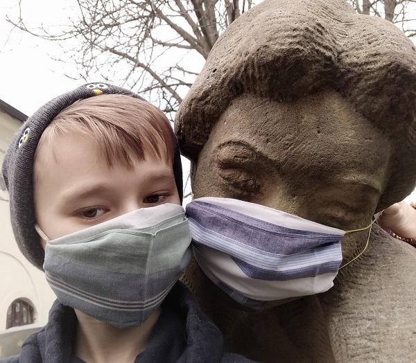 Jak na úzkost teď a po pandemii?