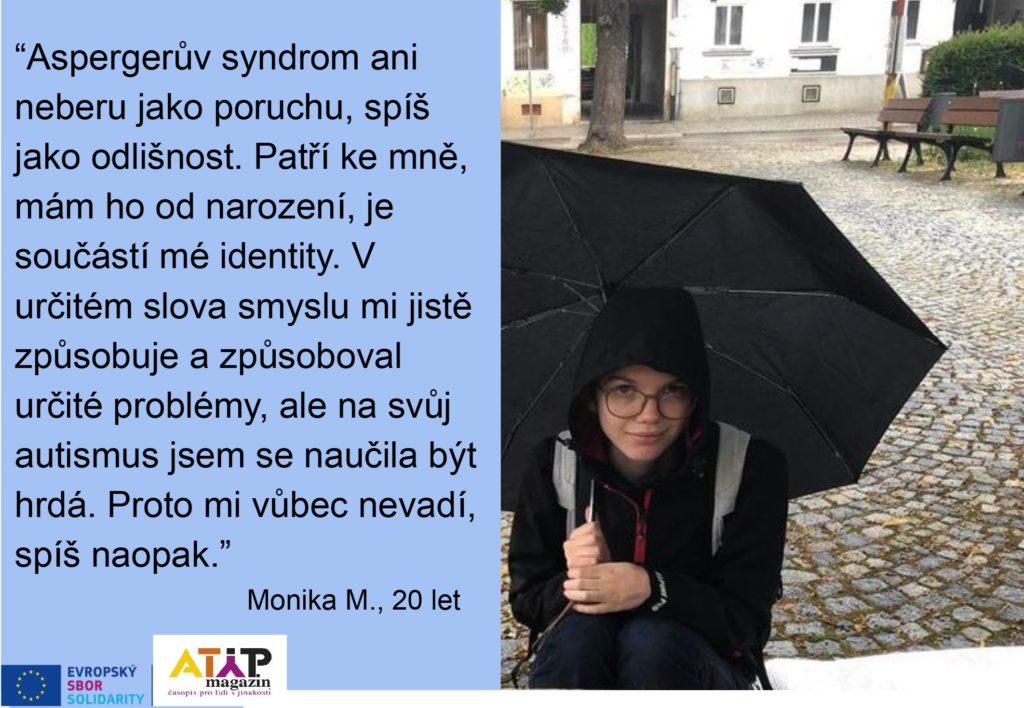 Ve Švédsku vnímají autismus jako přirozenou variaci a ne poruchu 6