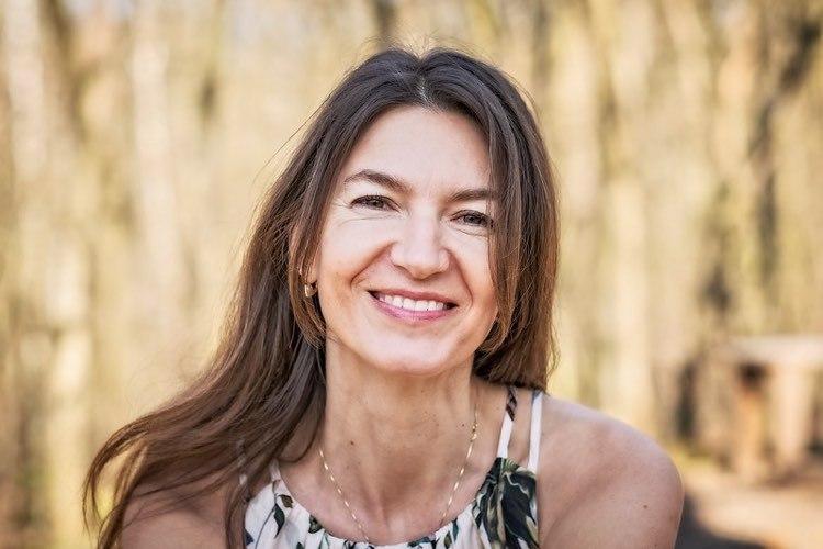 Barbora Chuecos: Sebekoučink do každého období aneb ptejte se, co vás koronadoba učí