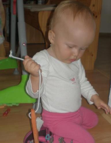 Díky dospělým na spektru vím, že hra u dětí sautismem není NEfunkční? 2