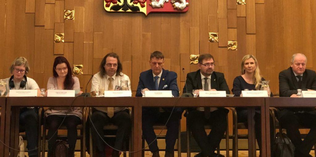 Michal Roškaňuk: Nepodceňujte se, to za vás už dělá okolí 2