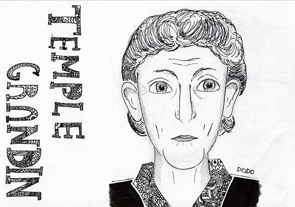 Temple Grandin ke karanténě: Nepovalujte se celý den v pyžamu