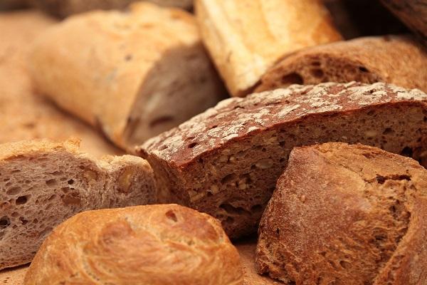 Upeč třeba chleba, začni s tím hned teď
